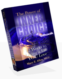 Inner Choice eBook
