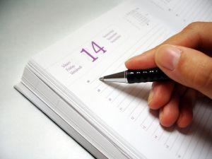1174474_writing_in_an_agenda