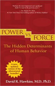 Power Vs. Force & Vibrational Energy