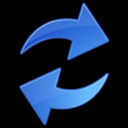 Beginning Again - Refresh Icon
