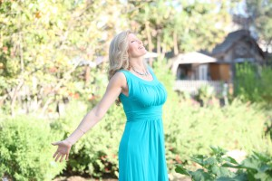Mary Allen - Finding Inner Peace - Stop Stress